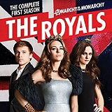The Royals: The Complete First Season DVD Review
