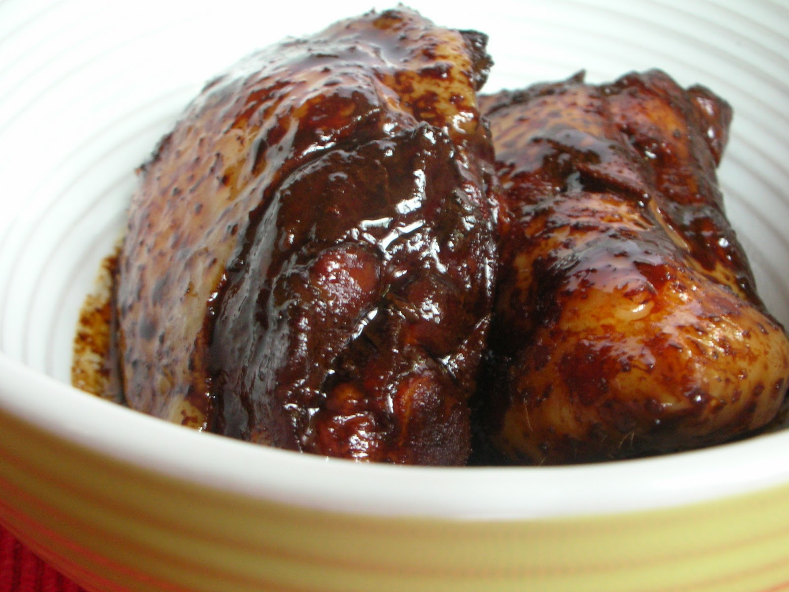 Sweet Soy Sauce Chicken Soy Sauce Chicken Recipe