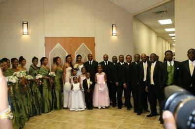 Wedding Pictures Wedding Photos Wedding Pictures Of Ini Edo