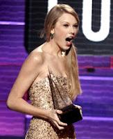 American Music Awards 2011 Winner!