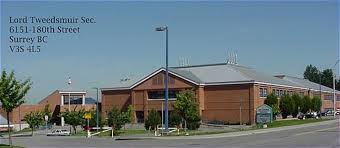 Lord Tweedsmuir Secondary School