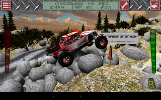 Download ULTRA4 Offroad Racing Android Game