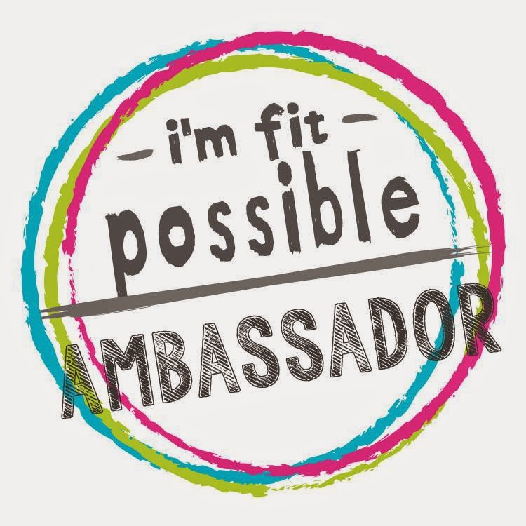 I'm Fit Possible Ambassador