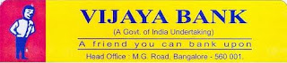 Vijaya Bank,scientist, senior, vacant, warehousing, art, clerk, khadi, reserved, bpos, 