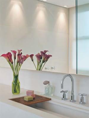 banheiros decorados