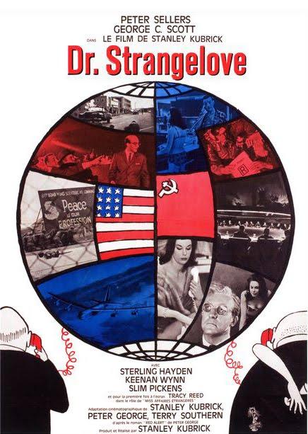 strangelove essay dr strangelove essay