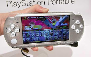 PSP Games - How To Download PSP Games From The Internet