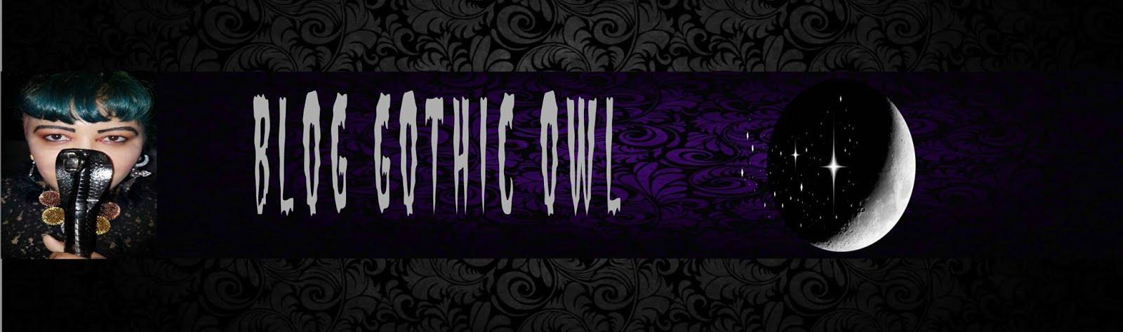 †Gothic Owl†