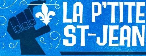 Événement : la P'tite St-Jean, 24 juin