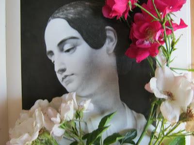 Virginia Eliza Clemm Poe death