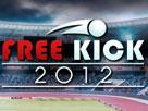 Euro 2012 Frikik Oyunu