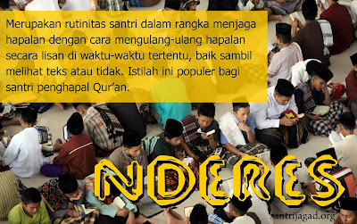 Nderes