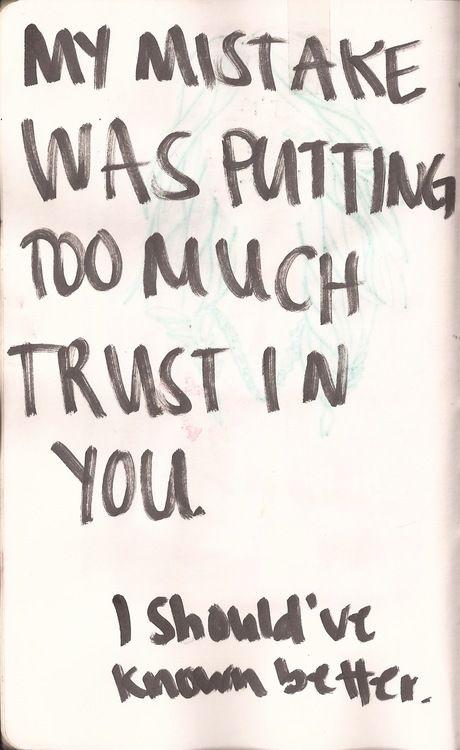 Feeling Unworthy Of Love