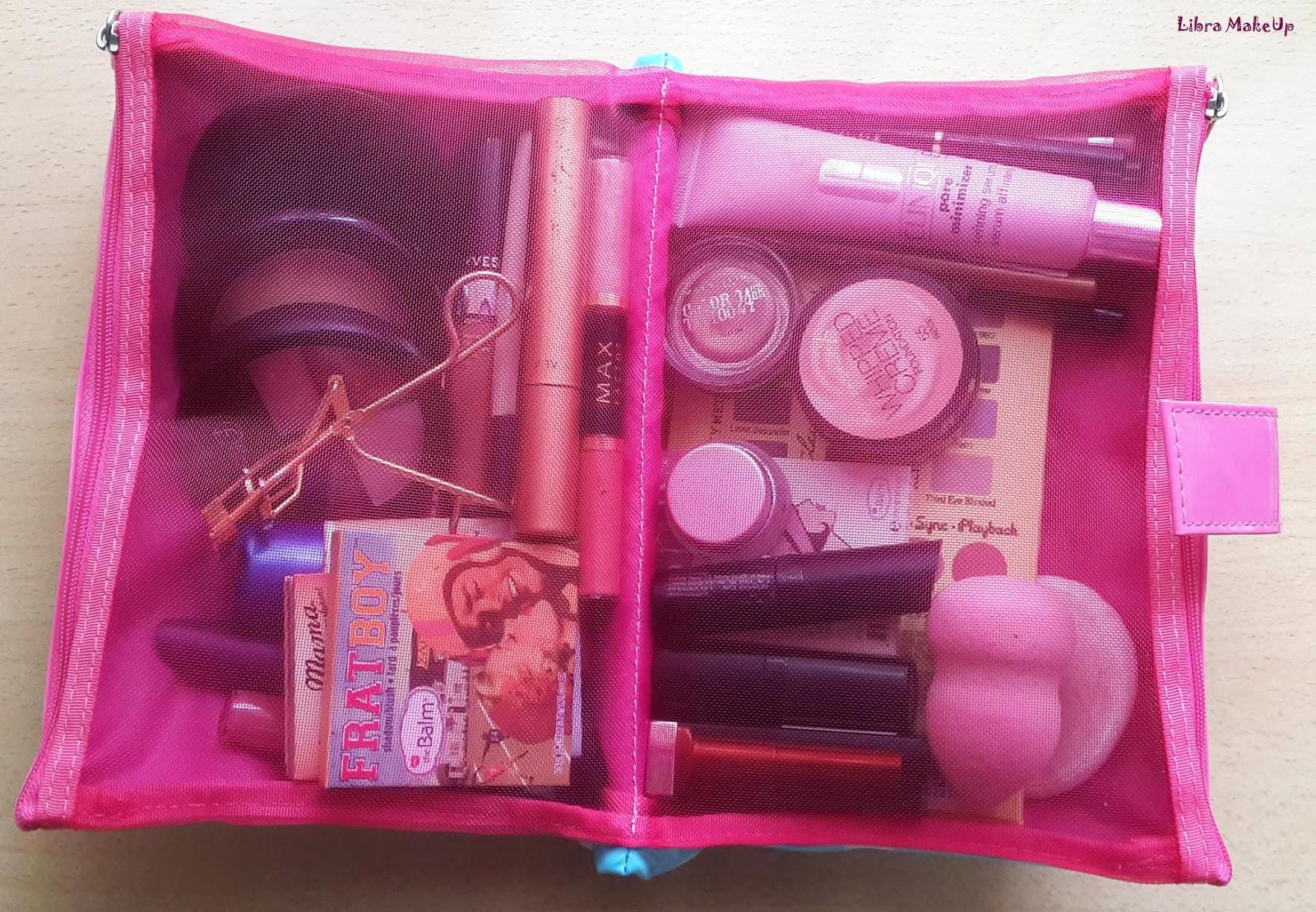 kozmetik çantası, cosmetic bag