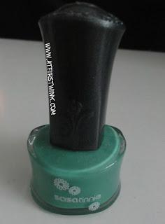 Sasatinnie Super Dolly Fantasy nail polish FCW032
