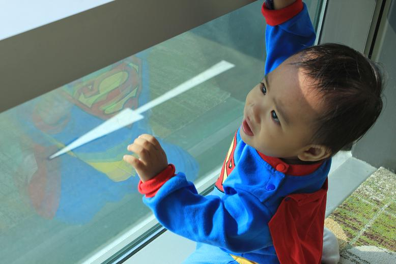 Baby Costumes Singapore Superman Costume For Babies