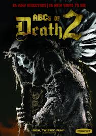 The ABCs of Death 2 (2014) tainies online oipeirates