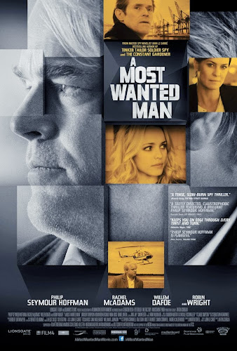 A Most Wanted Man (BRRip 1080p Dual Latino / Ingles) (2014)