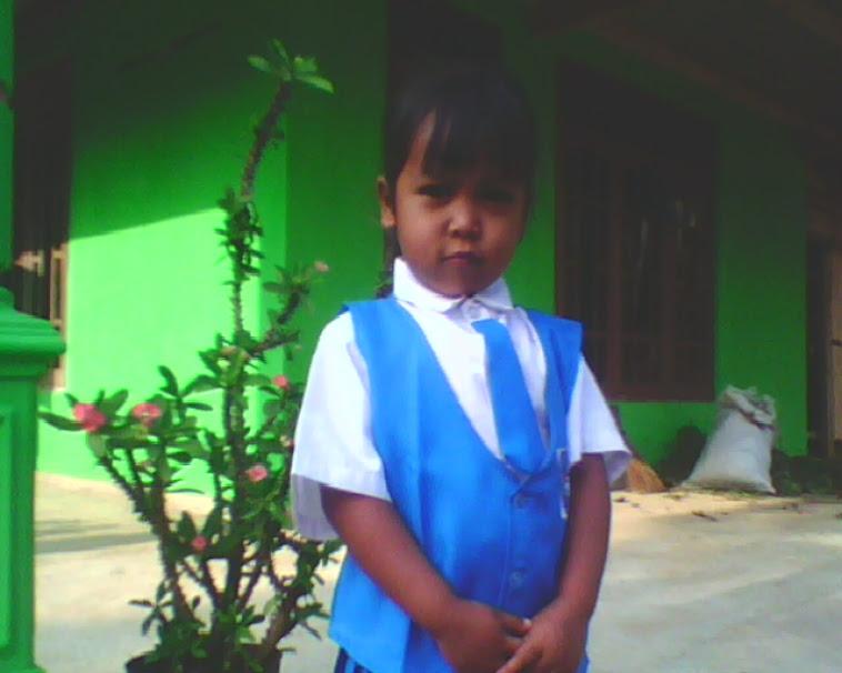 Zekha Adelia Putri