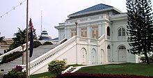 Istana Johor