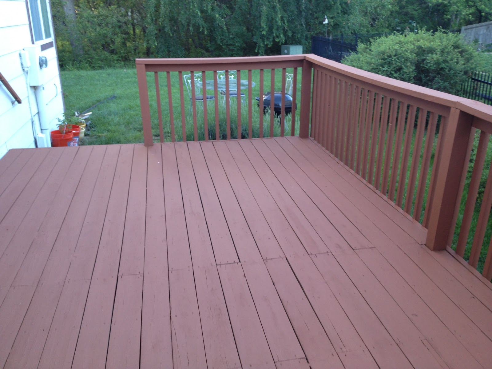 Handy in ks behr deckover review after deckover baanklon Choice Image