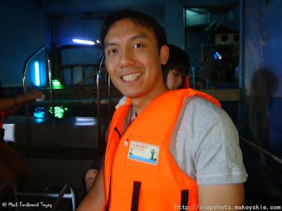 Siam Ocean World Glass Bottom Boat Ride Photo 4