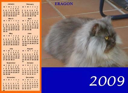 Navidad del 2009 Eragon