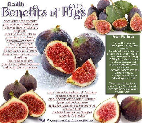 healthy vegetables and fruits figs fruit