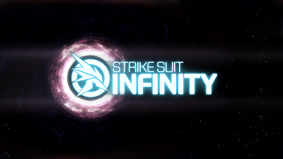 Born Ready Games Announces Strike Suit Infinity