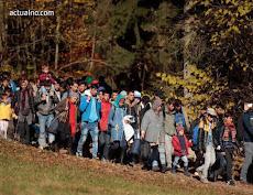 Η Ουγγαρία σφραγίζει τα σύνορα για τους μετανάστες