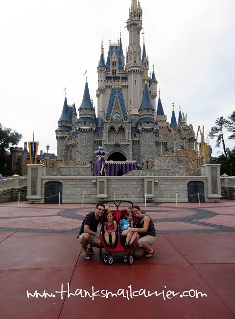 stroller for Disney World