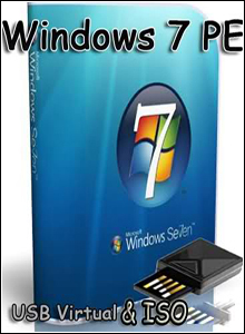 Windows 7 PE com aplicativos 2.0 download