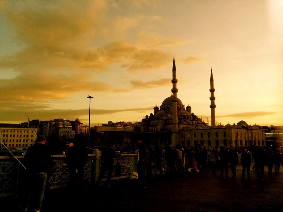Fotos de Erkan Ölmez