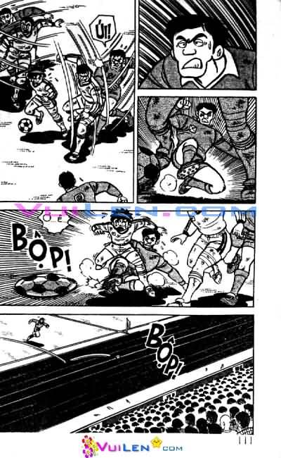 Jindodinho - Đường Dẫn Đến Khung Thành III  Tập 16 page 111 Congtruyen24h