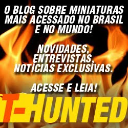 T-Hunted