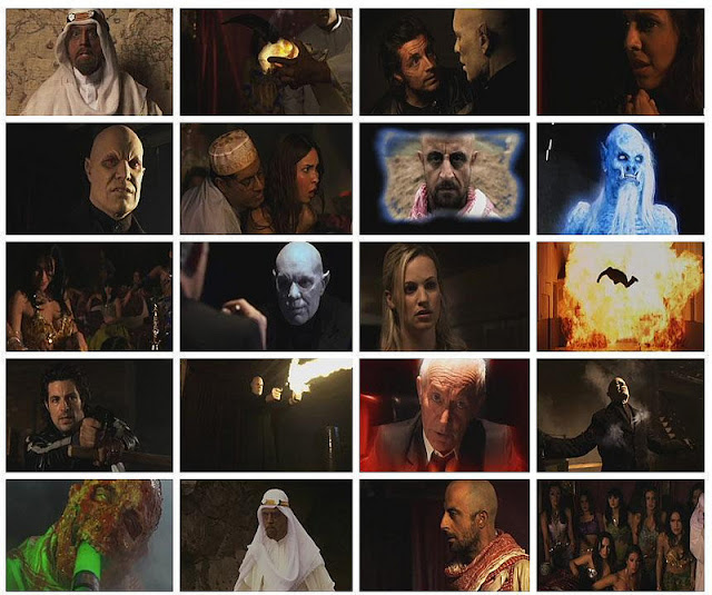 Phim kinh dị 2013