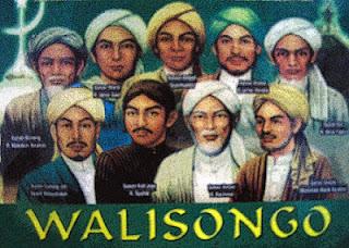 Sejarah Masuk Islam di Pulau Jawa