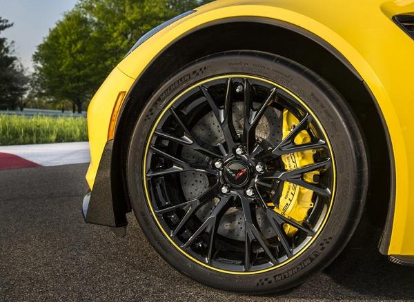 Chevrolet Corvette Z06 C7.R