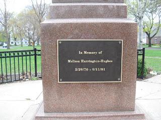 In Memory of Melissa Marie Harrington