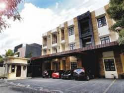 Hotel Bintang 2 Yogyakarta - Dermaga Keluarga Hotel
