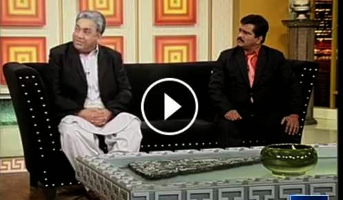 Dunya TV Hasb-E-Haal Latest Episode 15th January 2015