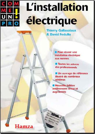 instalation electrique comme un pro