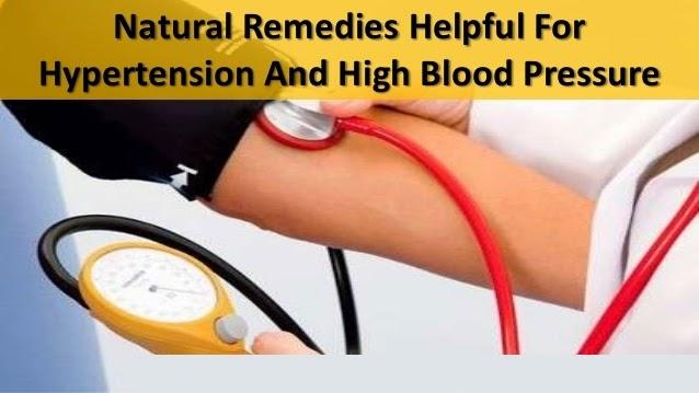 can xanax reduce blood pressure
