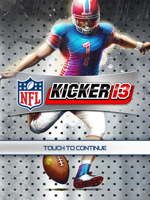 NFL Kicker 13 Free App Game By Full Fat