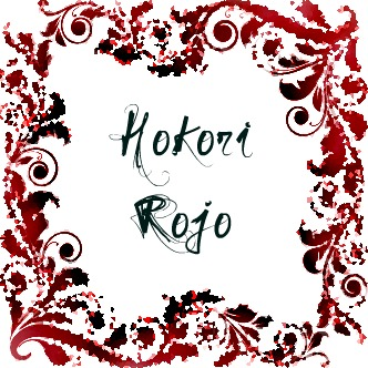 Hokori Rojo