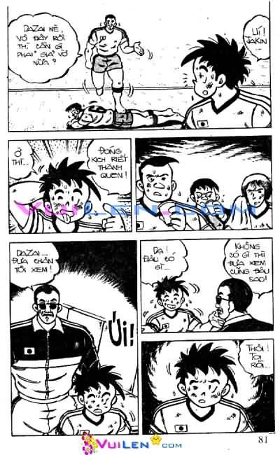 Jindodinho - Đường Dẫn Đến Khung Thành III Tập 36 page 81 Congtruyen24h