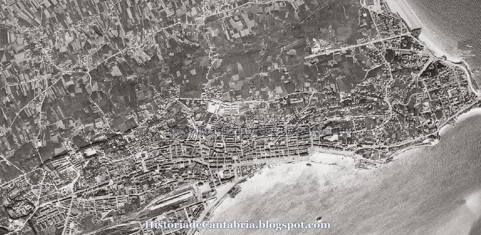 Santander 1956