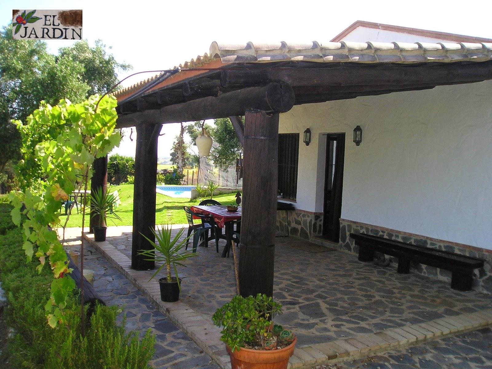 Casa El Jardin