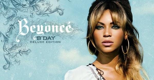 Beyoncé - B'Day (Deluxe Edition) [iTunes Plus M4A] - Album ...