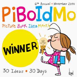 PiBoIdMo 2014